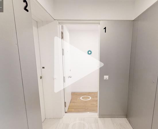 Video 3D Pisos Obra Nueva en Sant Boi de Llobregat