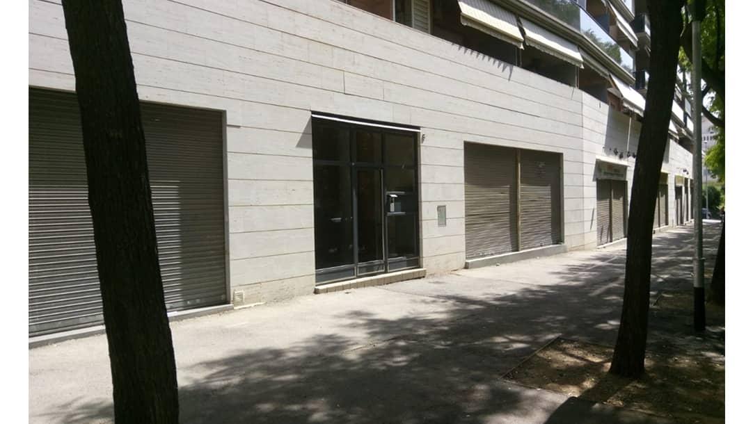 local alquiler Sant Boi Llobregat, C/ Lleida 6-8
