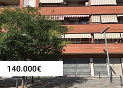 Local 1B en Avinguda de les Corts Catalanes 541 (Sant Adrià de Besós)