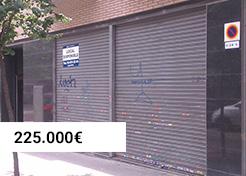 Local en Calle Xifré 1 (Barcelona)