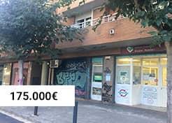 Local en Calle Ramón y Cajal 31 (L'Hospitalet de Llobregat)
