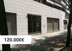 Local Calle Lleida 6-8 – Marianao (Sant Boi de Llobregat)