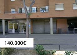 Local Plaza Teresa Valls i Divi 34 – Marianao (Sant Boi de Llobregat)