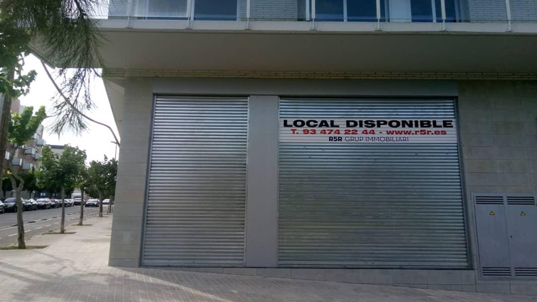 Local en venta de Obra Nueva en Sant Boi de Llobregat, Ronda Sant Ramón 18