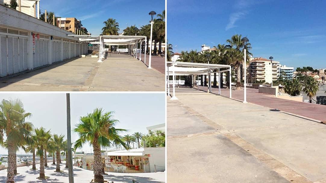 Local en venta o alquiler en Torredembarra, Calle del Pi 1