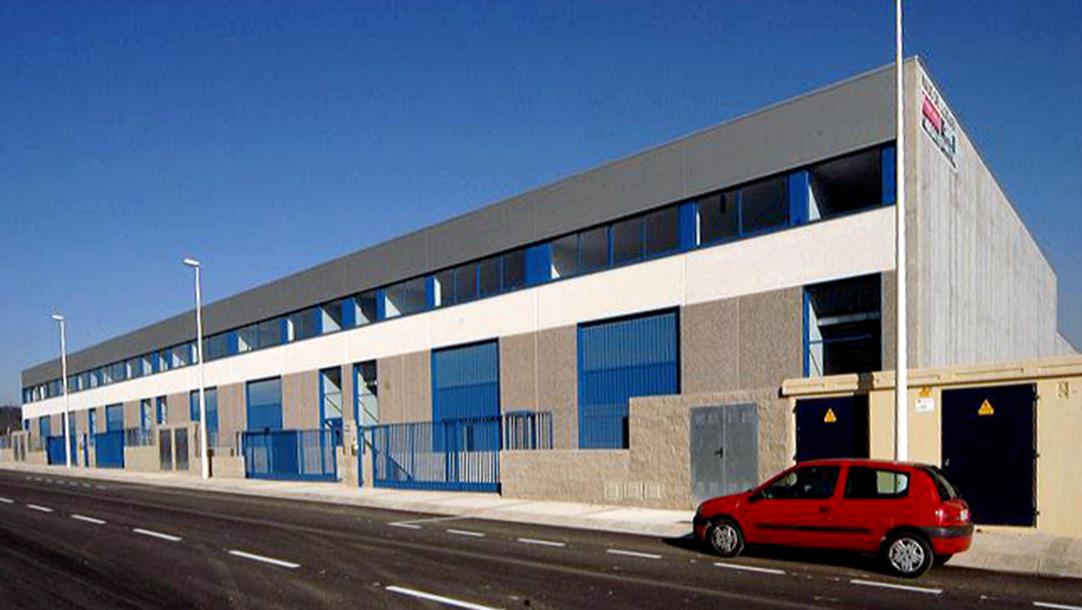 Nave Industrial Alquiler Sant Andreu Barca Polígono La Clota