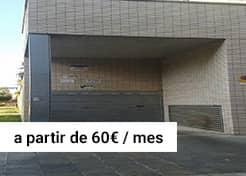 Parking en calle Agricultura 2 (Castelldefels)
