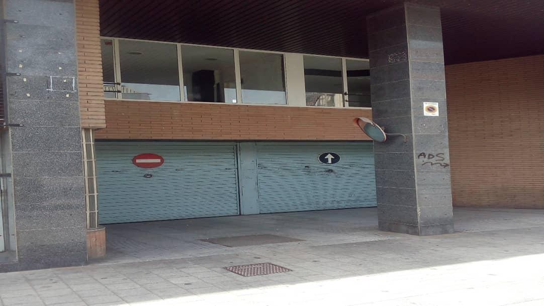 Parking en alquiler en Cornellà de Llobregat, Ctra. Esplugues 47