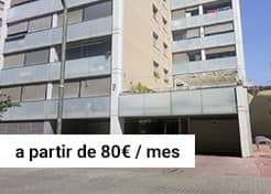 Parking en Passatge Salvadors 5 (Hospitalet de Llobregat)