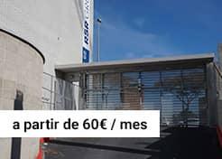 Parking Ronda Sant Ramón 12-14 (Sant Boi de Llobregat)