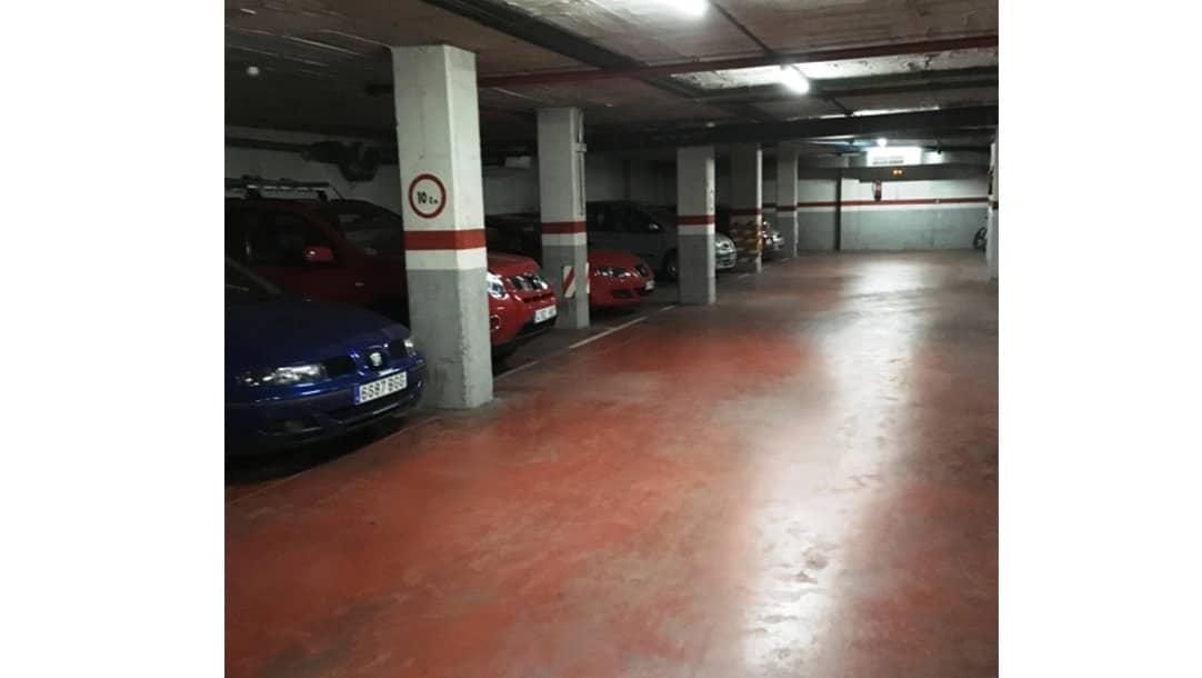 Parking en venta o alquiler en Viladecans, Ctra. Barcelona 49