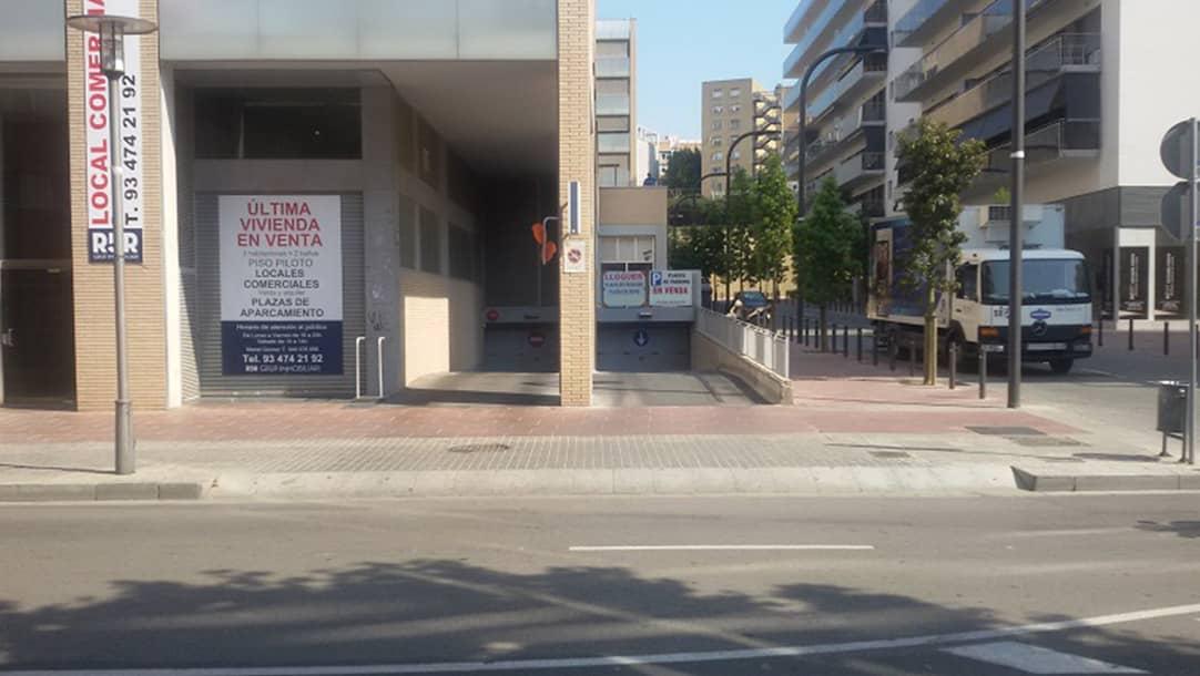 Parking en venta en Hospitalet de Llobregat, Ctra. Santa Eulàlia 182