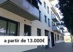 Parking para moto / coche en Vinyets (Sant Boi de Llobregat)