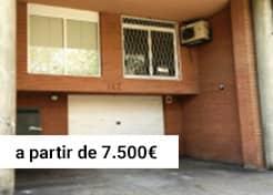 Parking Ctra. Barcelona 49 (Viladecans)