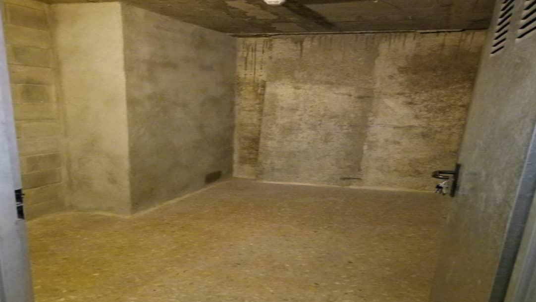 Trastero de alquiler en Sant Boi de Llobregat, calle Raurich 30, Zona Marianao