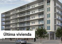 Vivienda nueva Ronda Sant Ramón (Sant Boi de Llobregat)