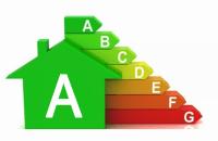 Logo Cualificación energética A