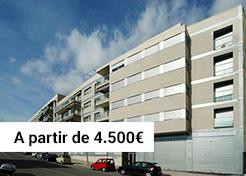 Trastero en calle Frederic Monpou 18 – (Sant Boi de Llobregat)