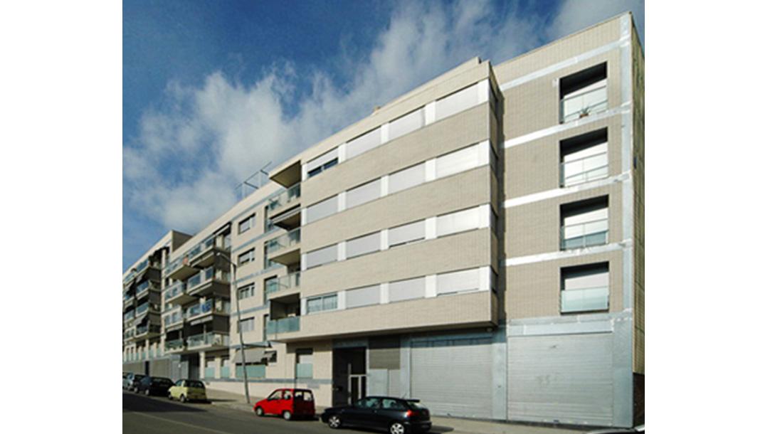 Trastero en venta en SAnt Boi de Llobregat, Calle Frederic Mompou 18-28 - Vista Exterior