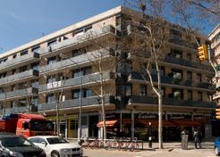 Vivienda de alquiler C/ Olesa, 41 – Zona La Sagrera (Barcelona)
