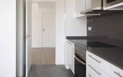 Adquirir un piso de obra nueva es un gran paso