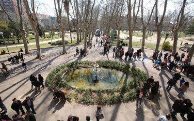 Vivir en la conurbación de Barcelona; Cornellà de Llobregat