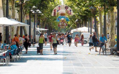 Tener tu vivienda de obra nueva en Vilanova i la Geltrú es una apuesta segura