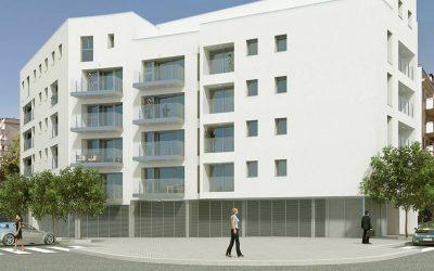 Descubre los maravillosos pisos obra nueva en Vilanova i la Geltrú