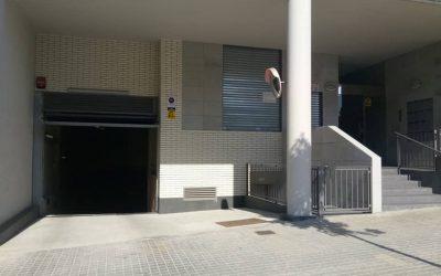 Principales ventajas de un alquiler de parking en Sant Boi