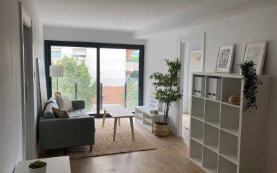 Un piso de obra nueva en Vilanova: La mejor inversión